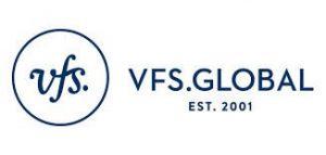 VFS-Global logo