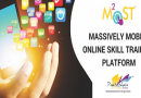 Experience engaged learning with the M²OST™ platform
