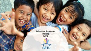 SeTU values