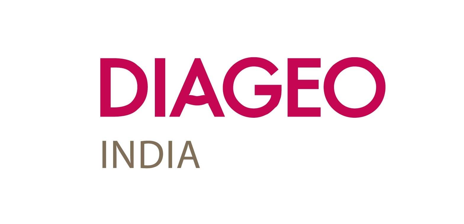 DIAGEO India Logo - resized